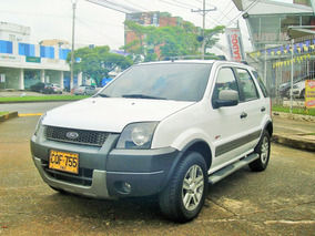 Ford Ecosport 4x4