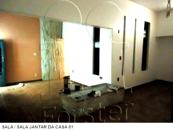 Casa - Centro - Limeira - Sp - Ca00308 - 32217136