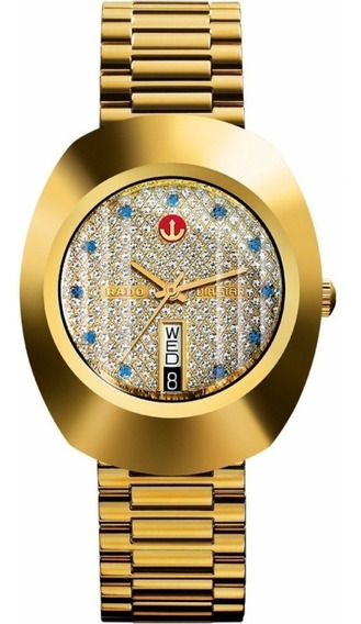 Reloj Rado The Original R12413313 Lluvia De Estrellas Hombre