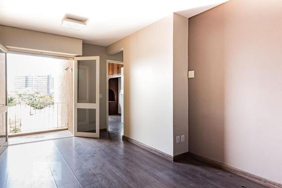Apartamento Para Aluguel - Cidade Baixa, 1 Quarto, 45 - 893021134