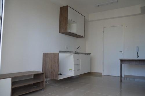 Apartamento À Venda, 33 M² Por R$ 425.000,00 - Alto Da Boa Vista - São Paulo/sp - Ap0779