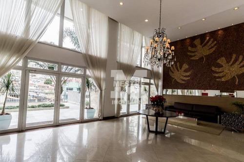 Imagem 1 de 30 de Apartamento À Venda, 170 M² Por R$ 1.188.000,02 - Centro - Guarulhos/sp - Ap2171