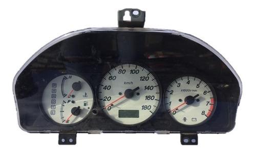 Sinóptico Mazda Premacy 2000