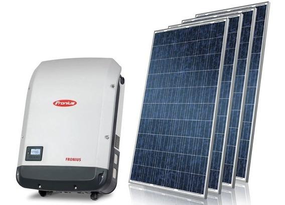 Energia Solar, Economize Ate R$ 800/mes