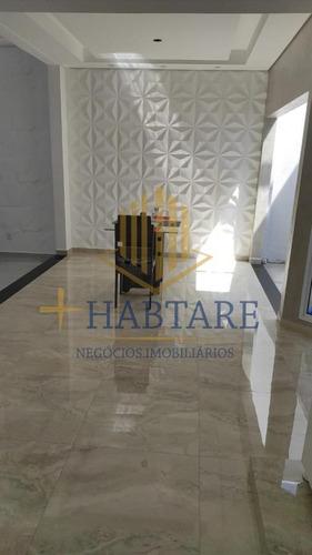 Casa Para Venda Em Hortolândia, Jardim Residencial Firenze, 2 Dormitórios, 1 Suíte, 2 Banheiros, 2 Vagas - Casa 513_1-1820419