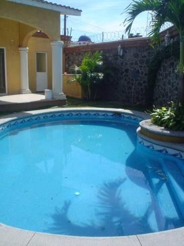 Casa En Privada En Amate Redondo / Cuernavaca - Iti-442-cp