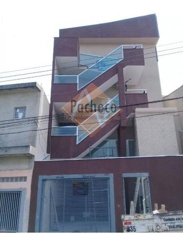 Imagem 1 de 1 de Apartamento No Parque São Lucas, 38 M², 02 Dormitórios, 01 Vaga, R$ 209.000,00 - 2575