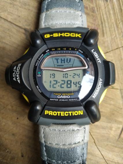 Casio G-shock Dw-9100 Riseman Antigo