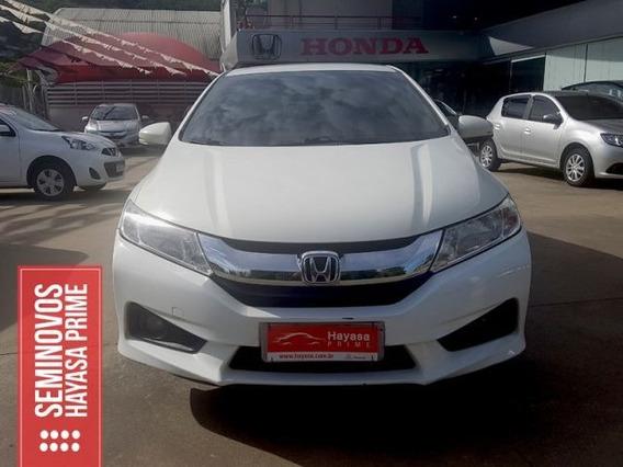Honda City Exl 1.5 16v Flex, Kro4278