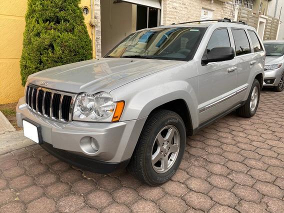 Jeep Grand Cherokee Lmt Premium 2006