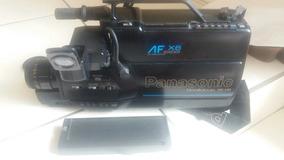 Camera Com 2 Bateria E Carregador Af X6