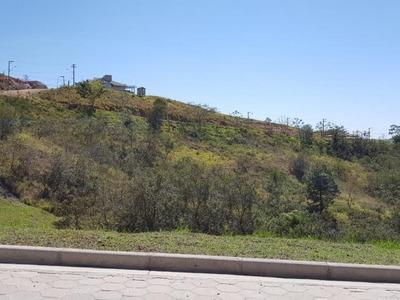 Terreno 2.488 M², Ótima Localização No Vale Dos Lagos - Te0004