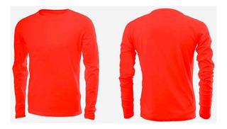 Camiseta Remera Térmica Primera Piel Adulto Hombre. Ski
