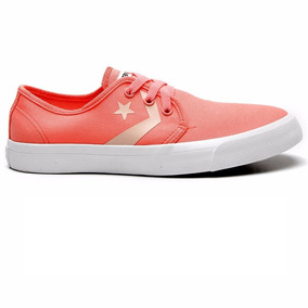 Tenis Converse All Star Marquise Rosa Ct06640005
