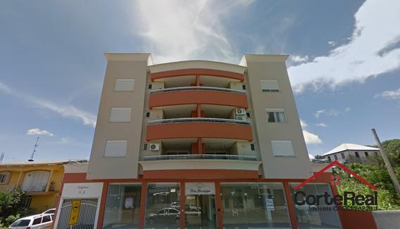 Apartamento - Centro - Ref: 8675 - V-8675
