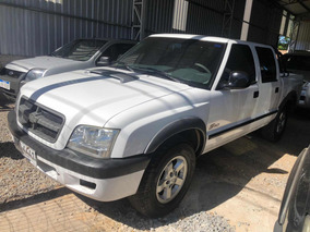 Chevrolet S10 2.8 G4 Cd Dlx 4x4 Electronico 2008