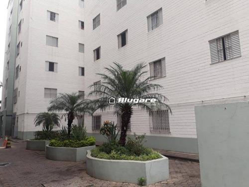 Apartamento Com 2 Dormitórios À Venda, 61 M² Por R$ 129.000 - Gopoúva - Guarulhos/sp - Ap2476