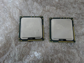 Kit Processador Intel Xeon Quad Core X5560 2.80 18m 6.40 Gts