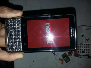 Motorola Nextel 3g Modelo Xt 627