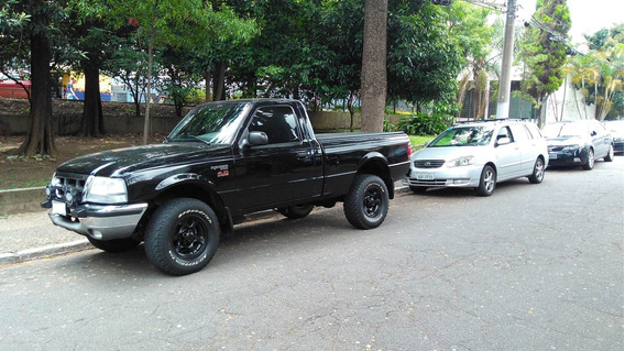 Ford Ranger Xlt 98 4.0 V6