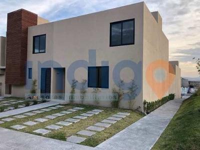 Casa Nueva En Renta En Zakia (privada Esencia)