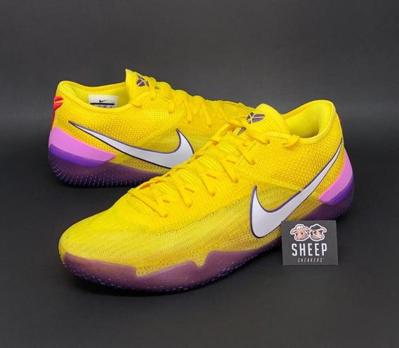 Tênis Nike Kobe Ad Nxt 360
