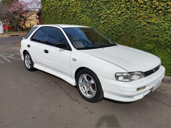 Subaru Impreza Sw 1.8/4x4/reduzida
