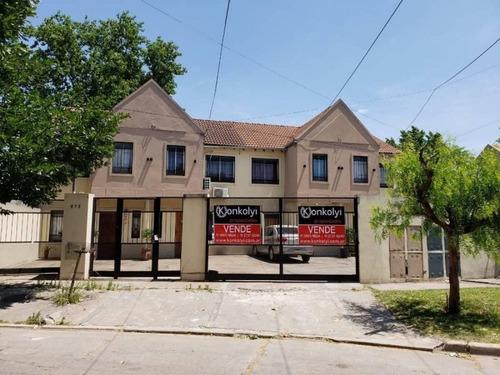 Imagen 1 de 19 de Duplex 3 Ambientes Con Cochera Y Patio Financiado