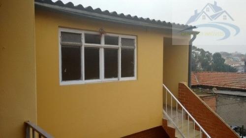 Aluguel Casa Padrão Guarulhos  Brasil - Ca0661-a