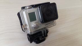 Gopro Hero 3+ Câmera De Ação