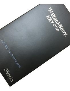 Blackberry Keyone Black, Dual, 64gb (2 Regalos) (fedorimx)