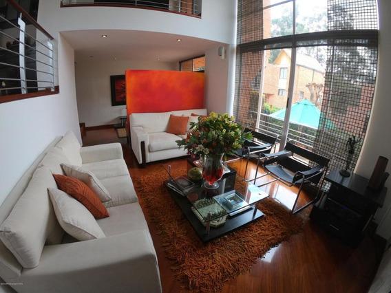 Casa En Venta Bosque De Pinos Rah Co:20-356