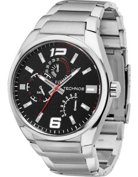 Relógio Technos Masculino Jr00al/1r, C