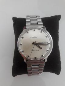 Relógio Mido Suíço Automático Antigo
