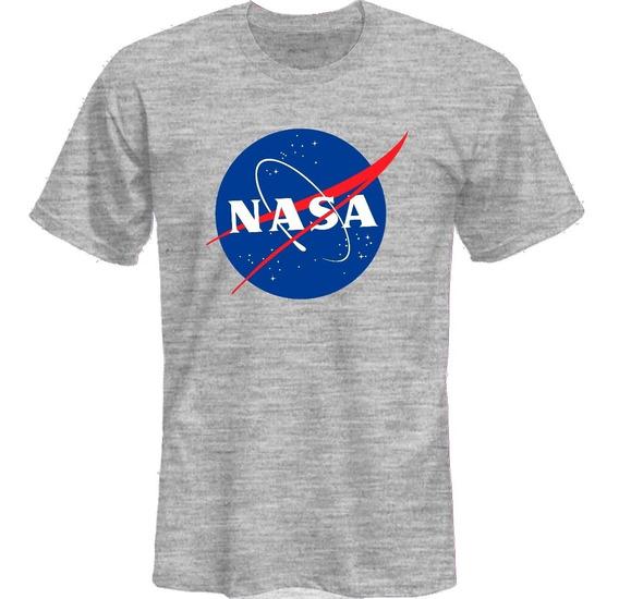 Remeras Nasa Espacio Espacial Retro *mr Korneforos*