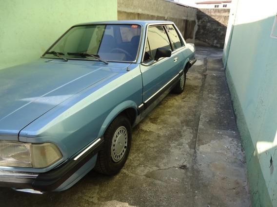 Ford Del Rey Gl - Cht 1.6 - 02 Portas - 1988/89