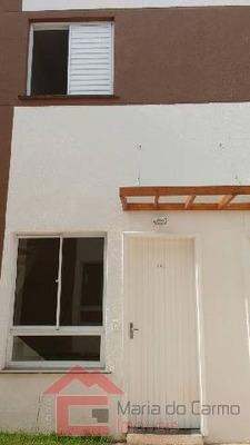 Locação - Casa Em Condomínio Viva Caucaia Ii / Cotia/sp - 6294