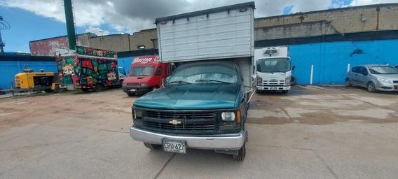 Chevrolet Cheyenne 4.500 /3.500