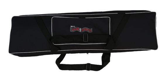 Capa Bag Para Controlador Behinguer Umx 610 Semi Case Gold