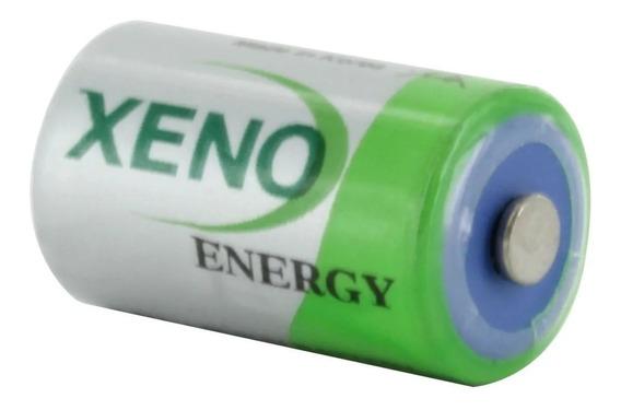 Bateria Xeno Xl-050f 1/2aa 3,6v Lithium 1,2ah Er-14250