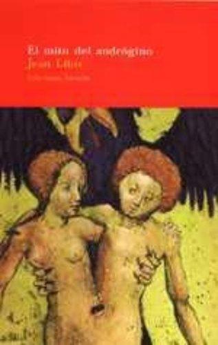 Libro - El Mito Del Androgino - Libis, Jean