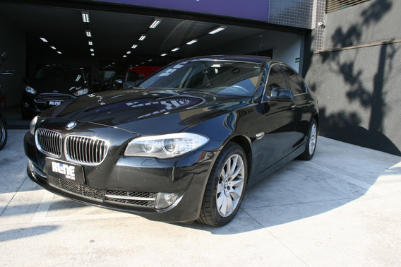 Bmw 535i V6 Turbo Gasolina Aut 2011