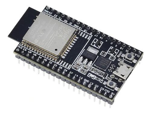 Tarjeta Desarrollo Esp32 Wifi Bluetooth Esp32-wroom-32d