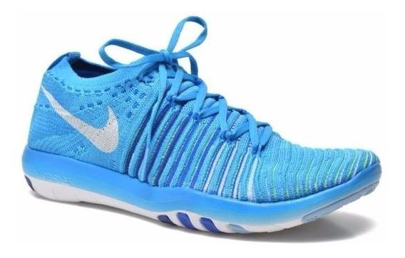 Tenis Nike Free Transform Flyknit Feminino Original 2bros
