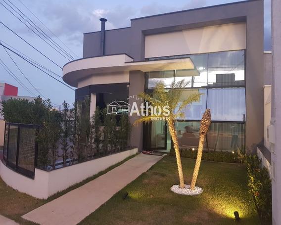 Casa Térrea - Ca04414 - 34778075