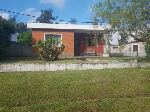 Vendo Casa En Costa Azul Canelones