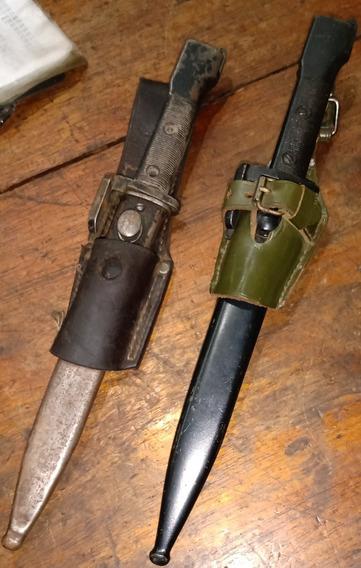 Dos Bayonetas Fal