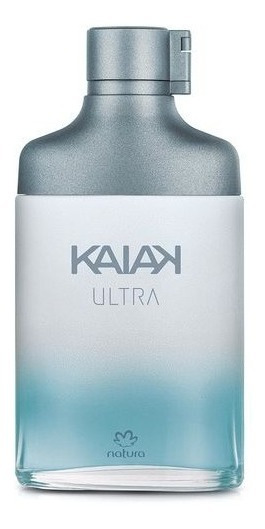 Desodorante Colônia Kaiak Ultra Masculino - 100ml - Original
