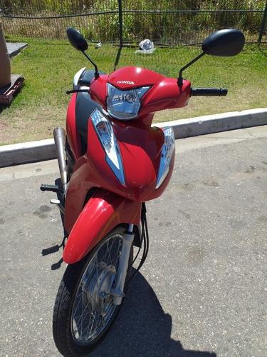 Imagem 1 de 5 de Honda  110 I