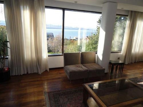 Casa De 5 Dormitorios En Barrio Belgrano Con Vista Al Lago